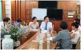 Hội thảo tư vấn vô sinh miễn phí tại Bệnh viện Hồng Ngọc