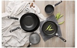 Góc bếp tinh tế của người phụ nữ hiện đại