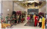 Đến Lotte Department Store để tận hưởng những dịch vụ mang đậm phong cách Hàn Quốc