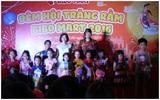 Đêm hội Trăng rằm Bibo Mart 2016: Rạng rỡ nụ cười bé thơ