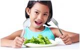 Các chất cần bổ sung cho bé từ thực phẩm hàng ngày