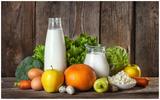 Những lưu ý về dinh dưỡng giúp cả nhà năng động