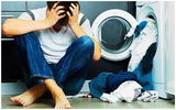 Cảnh báo nguy cơ nhiễm bệnh nếu không vệ sinh máy giặt