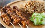 Có gì trong lễ hội ẩm thực Thái hot nhất mùa này?
