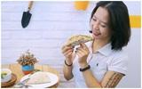 Ăn gì để giảm 7cm vòng bụng sau sinh nhanh chóng như Hana Giang Anh?