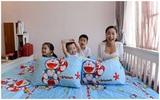 Ốc Thanh Vân: Một chiếc giường nhàu nhĩ, bừa bộn không bao giờ đem đến giấc ngủ ngon