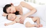 Kinh nghiệm luyện cho bé sơ sinh ngủ riêng cực ngoan của một bà mẹ