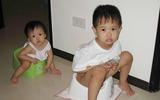 Clip: Mẹ Tây ngạc nhiên với cách mẹ Việt luyện cho con đi vệ sinh
