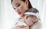 Lần đầu Maya tiết lộ chuyện mang thai, sinh con và làm mẹ đơn thân trên đất Mỹ
