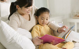 Lý do thuyết phục bạn cùng con đọc sách ngay lập tức