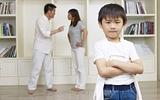 Đây là hệ lụy của việc dạy con quá nghiêm khắc mà bố mẹ không lường trước được