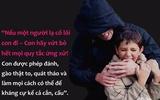 Muốn đảm bảo tính mạng cho con, hãy dạy trẻ ngay 7 điều này