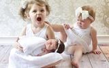Những bức ảnh chụp bé sơ sinh thất bại thảm hại