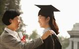 Kinh nghiệm dạy con ngoan, đỗ đại học danh tiếng của đôi vợ chồng nghèo