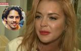 Tiết lộ gây sốc của Lindsay Lohan về tình cũ giàu có chuyên bạo hành