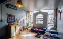 """6 homestay xinh đến độ """"khiến bạn yêu ngay từ cái nhìn đầu tiên"""" ở Hà Nội"""