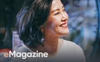 """Thu Giao: Từ Giám đốc nhân sự trở thành người chuyên giúp phụ nữ đẹp hơn cả """"trong lẫn ngoài"""""""