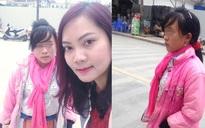 Bé gái 13 tuổi nghi bị bắt cóc sang Trung Quốc trong Tết chạy trốn suốt 2 ngày đêm tìm về Việt Nam