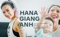 """HLV Hana Giang Anh: """"Phụ nữ nếu biết tạo hạnh phúc tự thân, khó khăn nào rồi cũng vượt qua hết"""""""