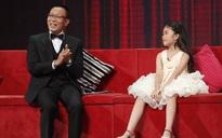Xuất hiện bé 9 tuổi xinh xắn khiến Lại Văn Sâm phải trổ tài hát xẩm