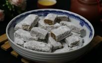 Tự làm chè lam dẻo thơm để nhâm nhi cùng chén trà nóng vào ngày đông lạnh giá