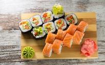 Nếu bạn là tín đồ của món sushi, hãy nhớ những điều này để vừa ăn ngon lại giảm được cân