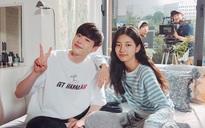 Suzy và Lee Min Ho chia tay vì người thứ 3?