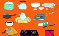 Bạn đã biết hạn sử dụng của những đồ vật này trong nhà chưa?