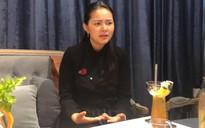 """Phan Như Thảo: """"Sai lầm lớn nhất của tôi trong mối quan hệ tay ba này là đã làm chồng mình hạnh phúc"""""""