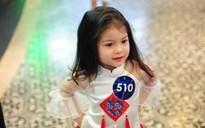 Loạt nhóc tì cực đáng yêu đi casting cho Tuần lễ thời trang trẻ em Việt Nam