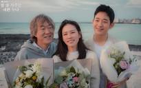 """Đạo diễn phim """"Chị đẹp"""" tiết lộ lý do chọn Son Ye Jin và Jung Hae In vào vai chính"""