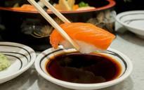 6 điều nhiều người dễ nhầm khi thưởng thức sushi