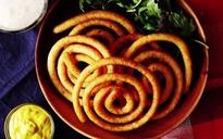 Cách làm khoai tây chiên xoắn ốc cực lạ ăn là mê tít