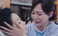 """""""Công chúa"""" Đường Yên khóc ngất khi người thân cuối cùng bị giết"""