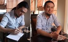 Hỏi xoáy họa sĩ Phan Vũ Linh - người vẽ chân dung kẻ bắt cóc trẻ sơ sinh