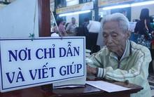 Gặp người đàn ông hơn 24 năm viết thư thuê ở bưu điện Sài Gòn