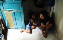 Cận cảnh ngôi nhà chỉ hơn 2 mét vuông giữa trung tâm Sài Gòn