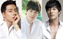 """15 nam diễn viên """"tuổi băm"""" quyến rũ nhất Hàn Quốc"""