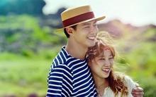 14 cặp đôi đẹp nhất màn ảnh Hàn 2014