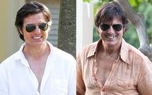 """Tom Cruise tươi cười xuất hiện sau nghi án... """"mất răng"""""""