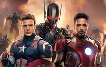"""Doanh thu giảm mạnh, """"Avengers 2"""" vẫn không có đối thủ"""