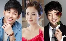 Top 10 diễn viên Hàn có ngoại hình