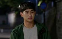 Kim Soo Hyun khóc nức nở vì bị Gong Hyo Jin từ chối tình yêu
