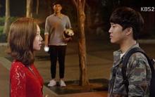 Gong Hyo Jin không thèm đếm xỉa lời tỏ tình của Kim Soo Hyun