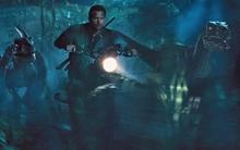 """""""Jurassic World"""" không để đối thủ nào qua mặt suốt 3 tuần"""