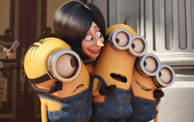 """""""Minions"""" là phim hoạt hình ăn khách nhất mọi thời tại VN"""