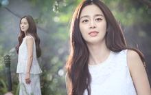 Kim Tae Hee mộng mơ như nàng công chúa ngủ trong rừng