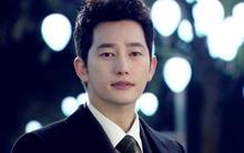 Park Shi Hoo trở lại màn ảnh nhỏ sau 3 năm