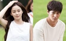 Kim Tae Hee xinh như thiên thần, Joo Won nũng nịu như trẻ nhỏ