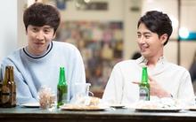 Jo In Sung, Lee Kwang Soo lại đóng phim của biên kịch